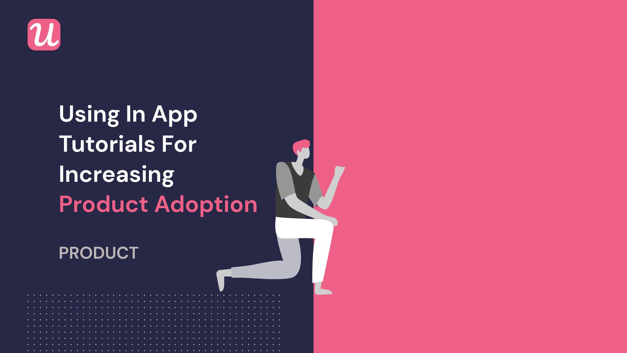 in app tutorials