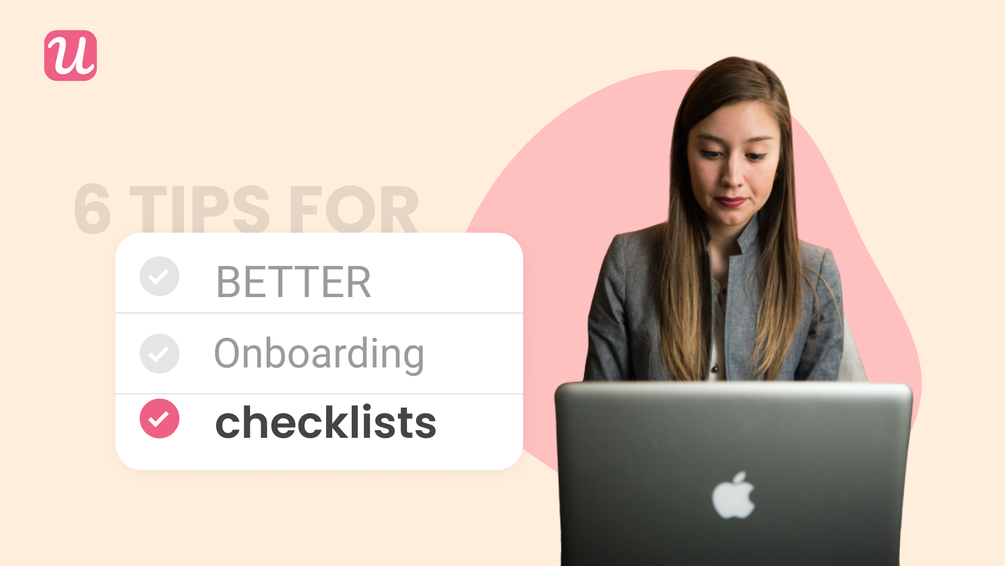 checklists onboarding