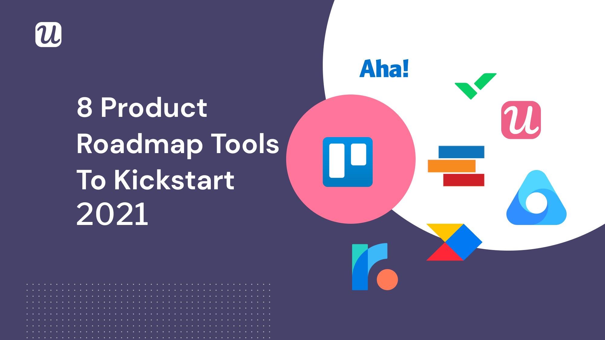 product roadmap tools