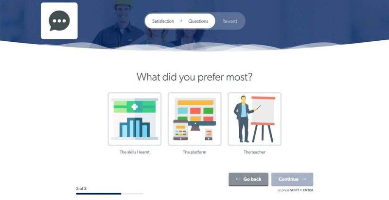 feedier customer feedback tools