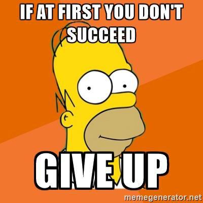 Simpson's behavioral law of UX