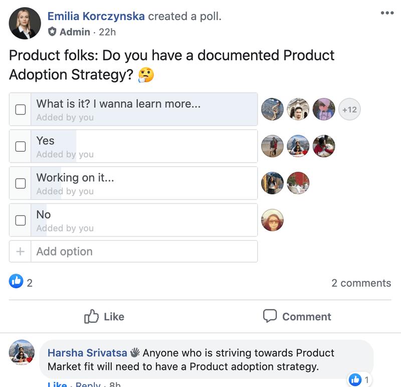 Product Adoption Strategy Userpilot