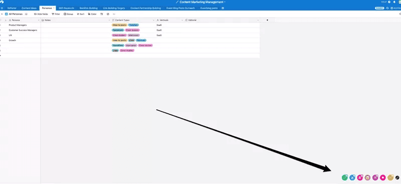 Airtable keeps advanced training for power users accessible