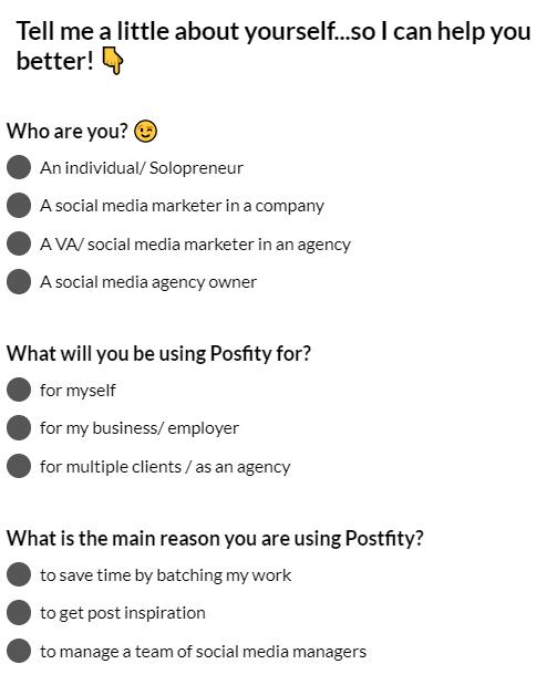forms userpilot