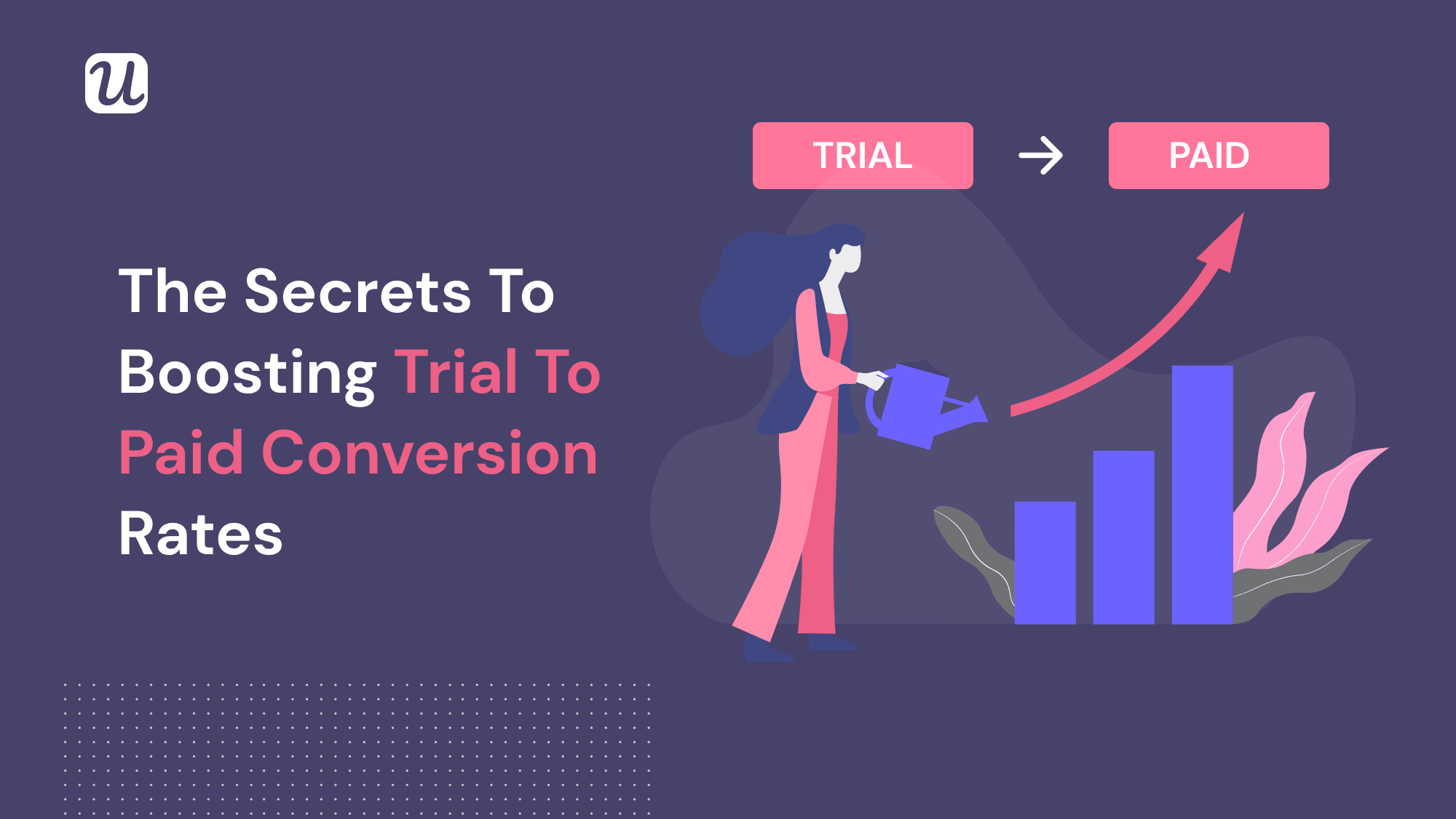 How We Were Able to Boost Trial to Paid Conversions by 4% - And How You Can Too