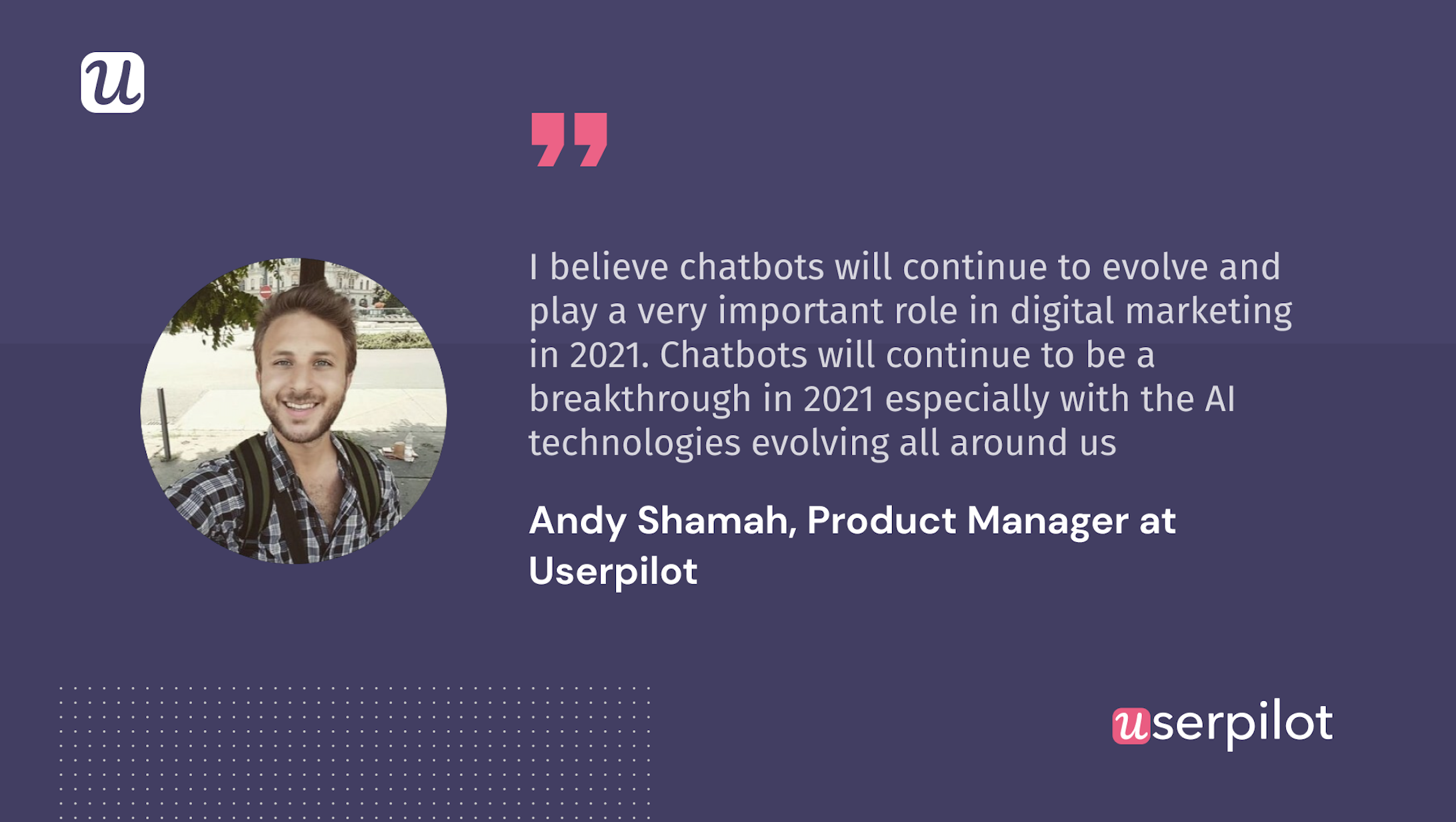 Andy product trends 2021
