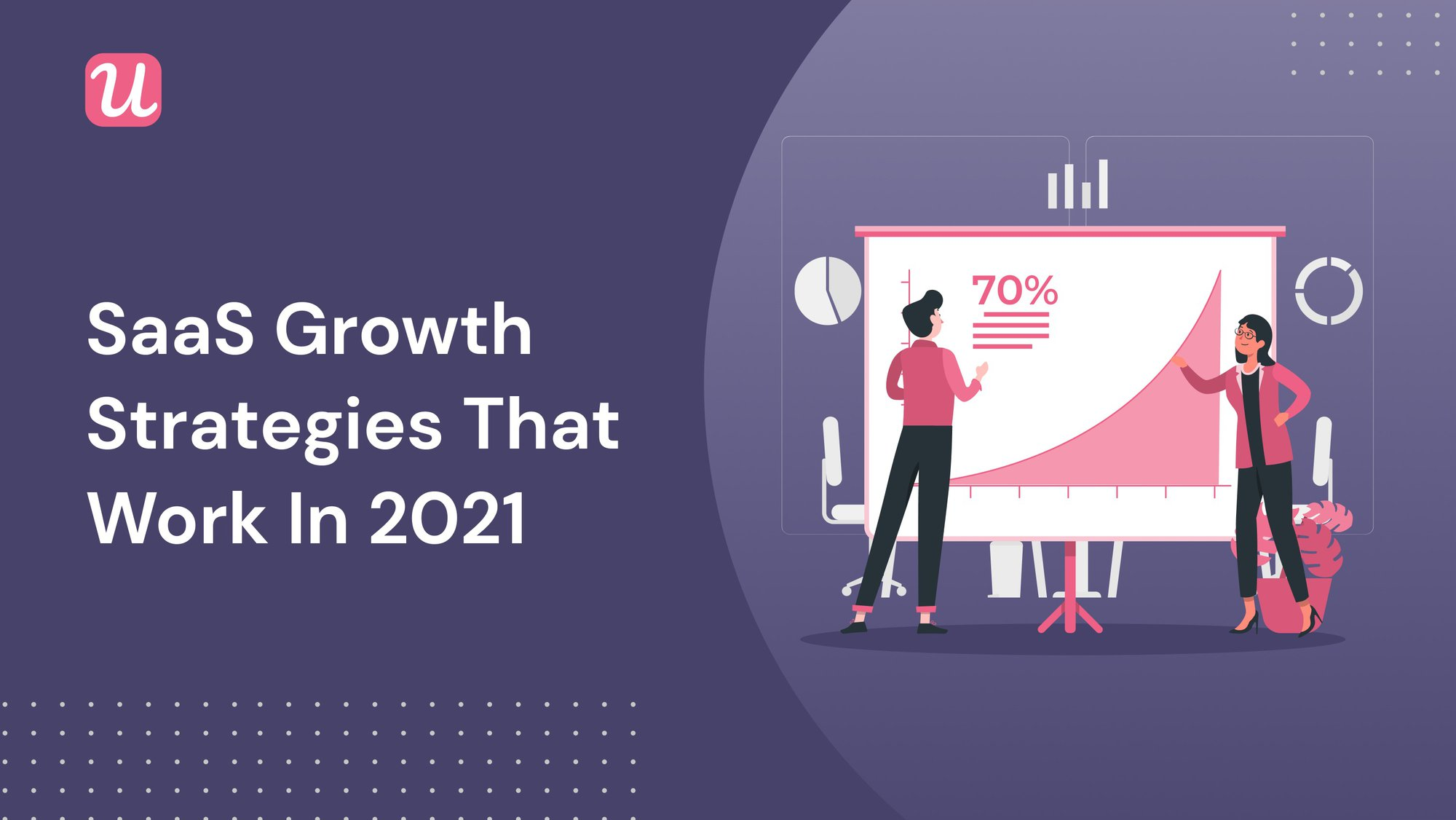 SaaS Growth Strategies That Work in 2021 -  with Aaron Krall, Sujan Patel and Natalie Luneva