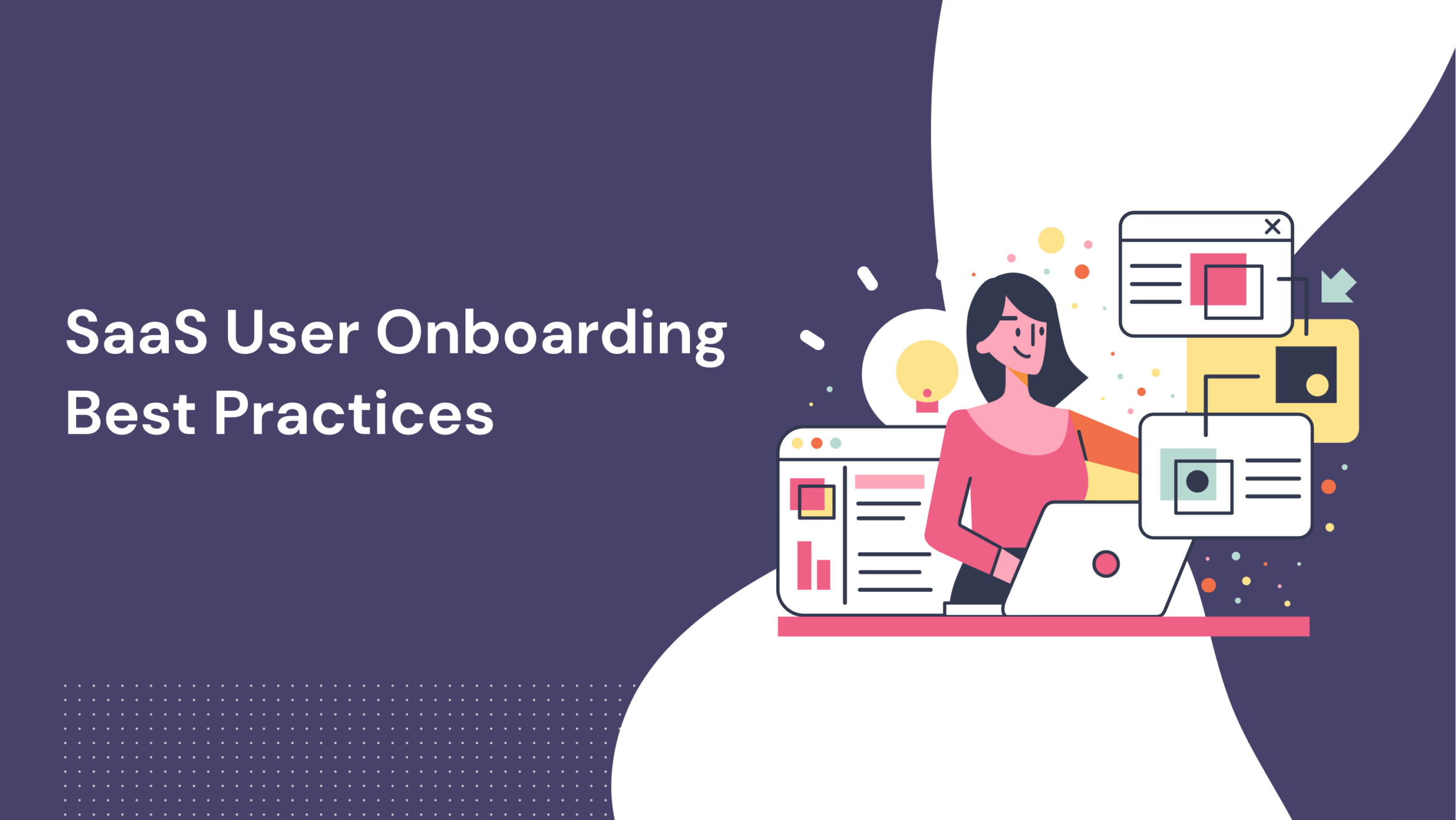 user onboarding drawing