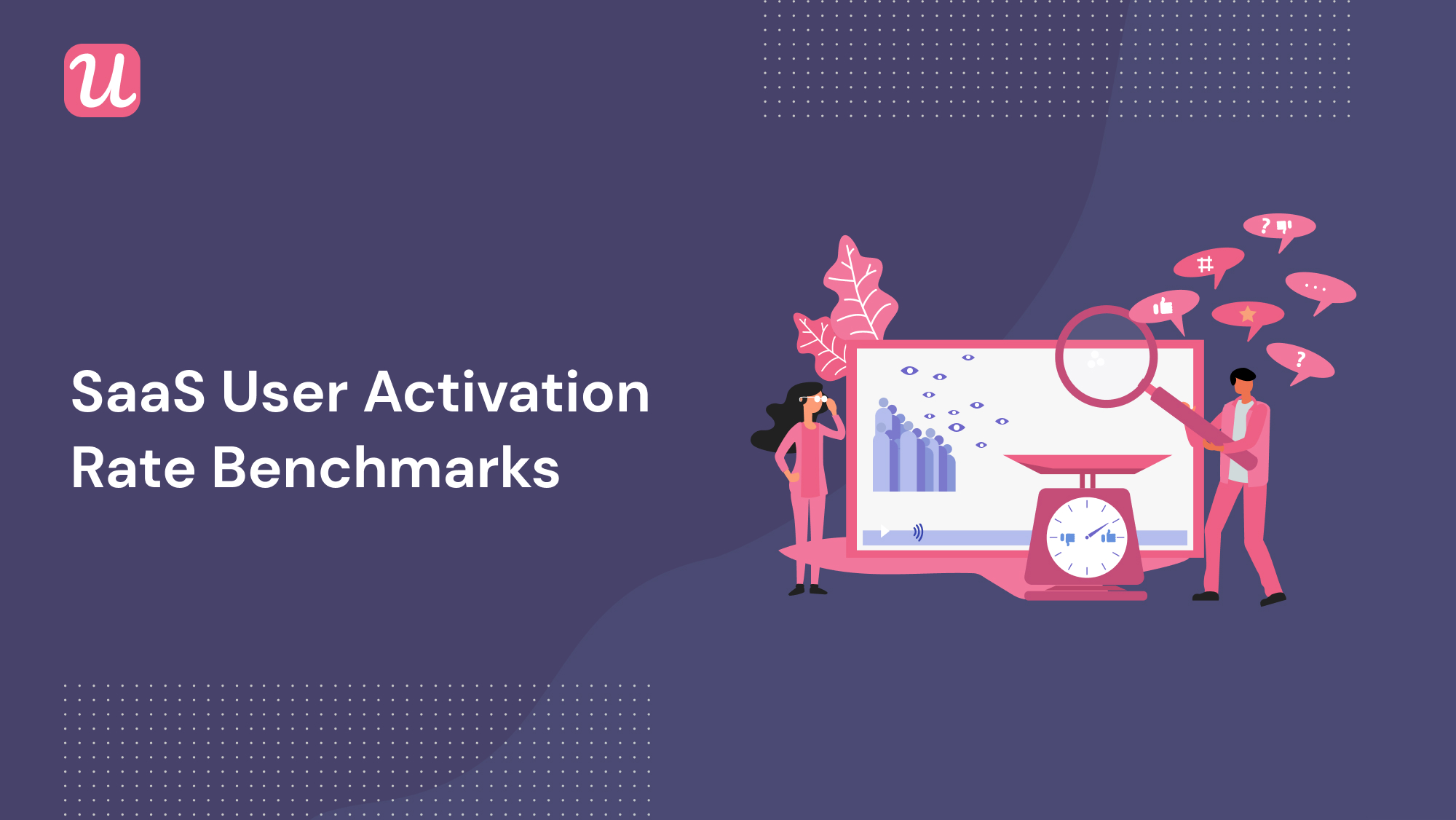 user activation rate benchmarks