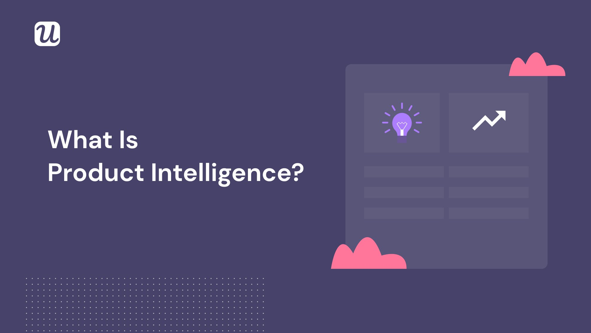 What Is Product Intelligence?