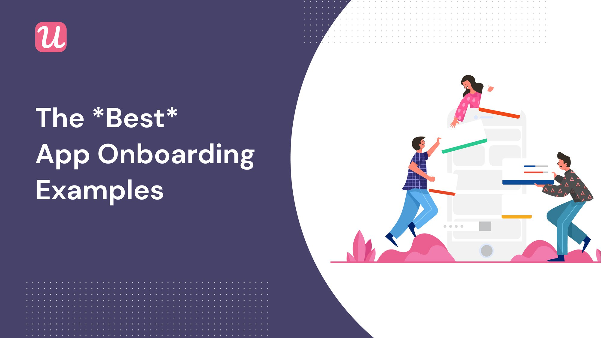 The Best App Onboarding Examples of 2021