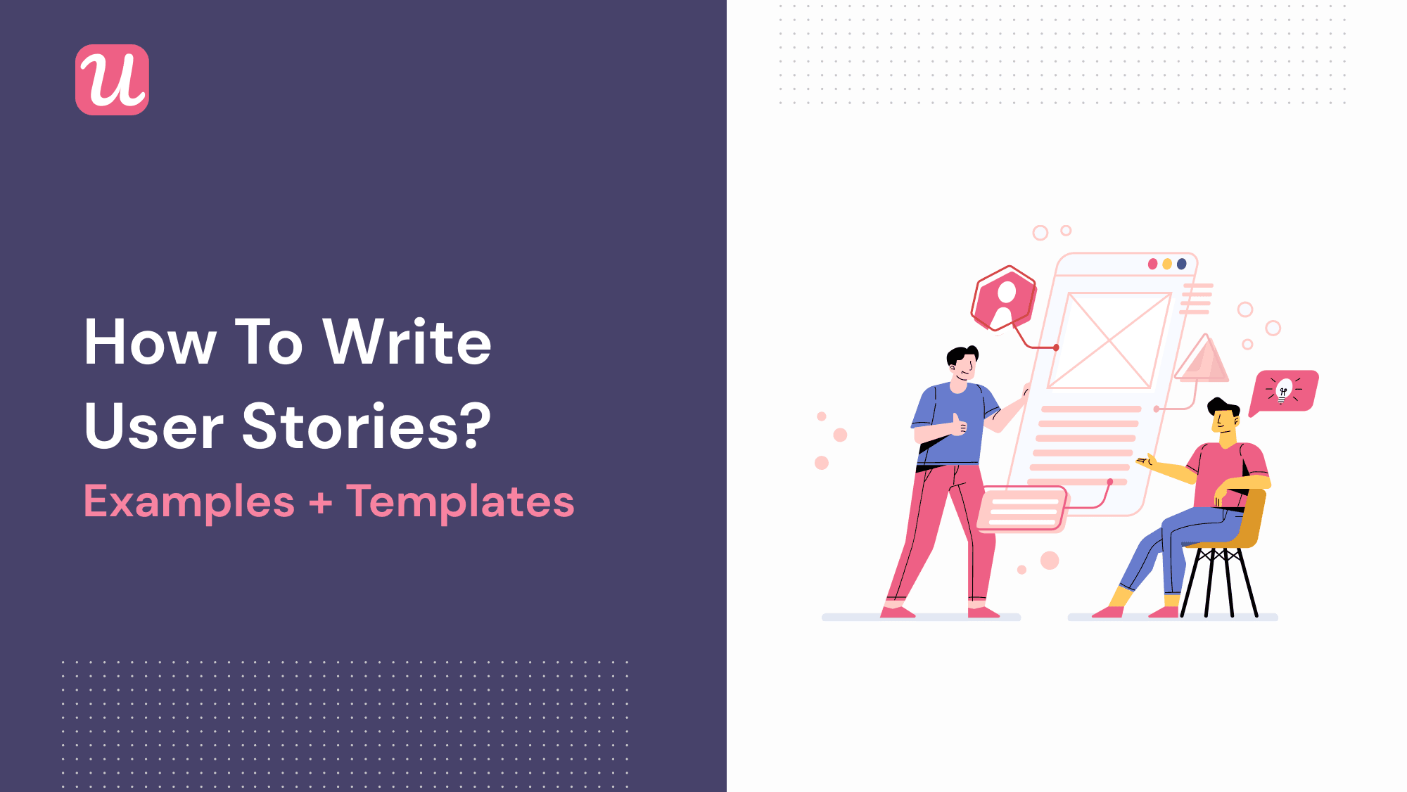 How to Write Better User Stories With Gherkins (Template Included)