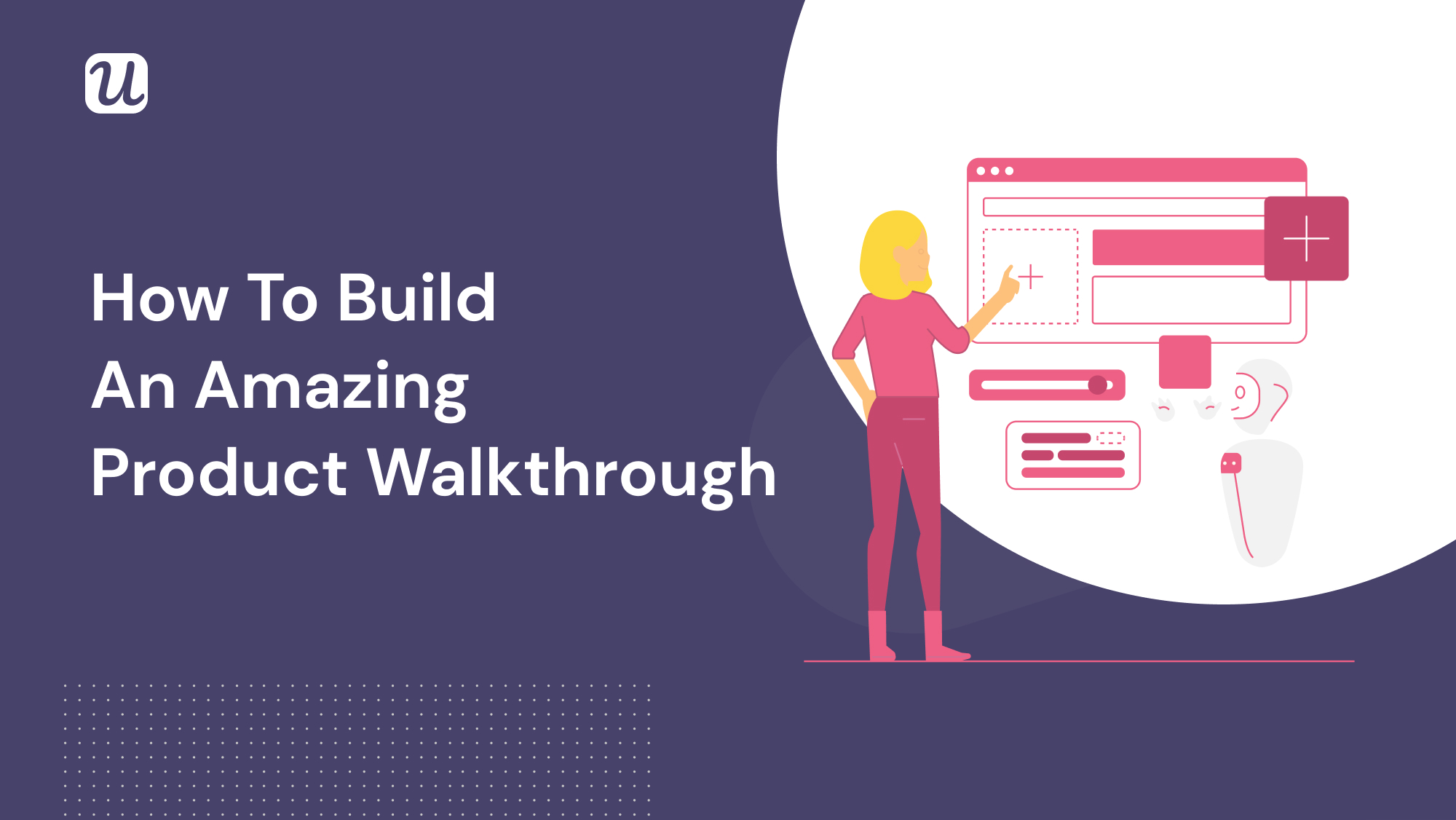 product walkthrough how to
